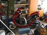 scooter za dele