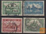 Nemški rajh 1920 in 1924