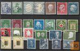 Nemčija Bundes post 1949-1959