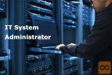 Sistemski admin. za Win./Linux išče delo v Slo.
